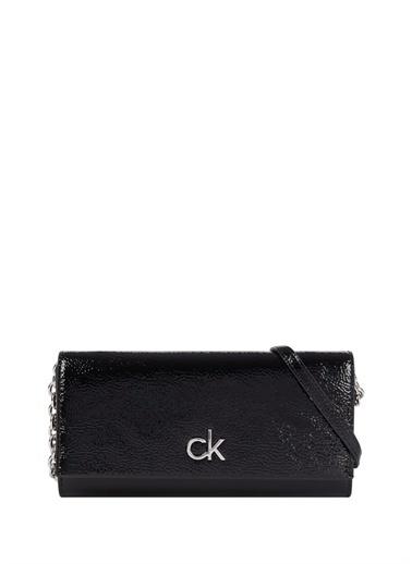 Calvin Klein Portföy & Clutch Çanta Siyah